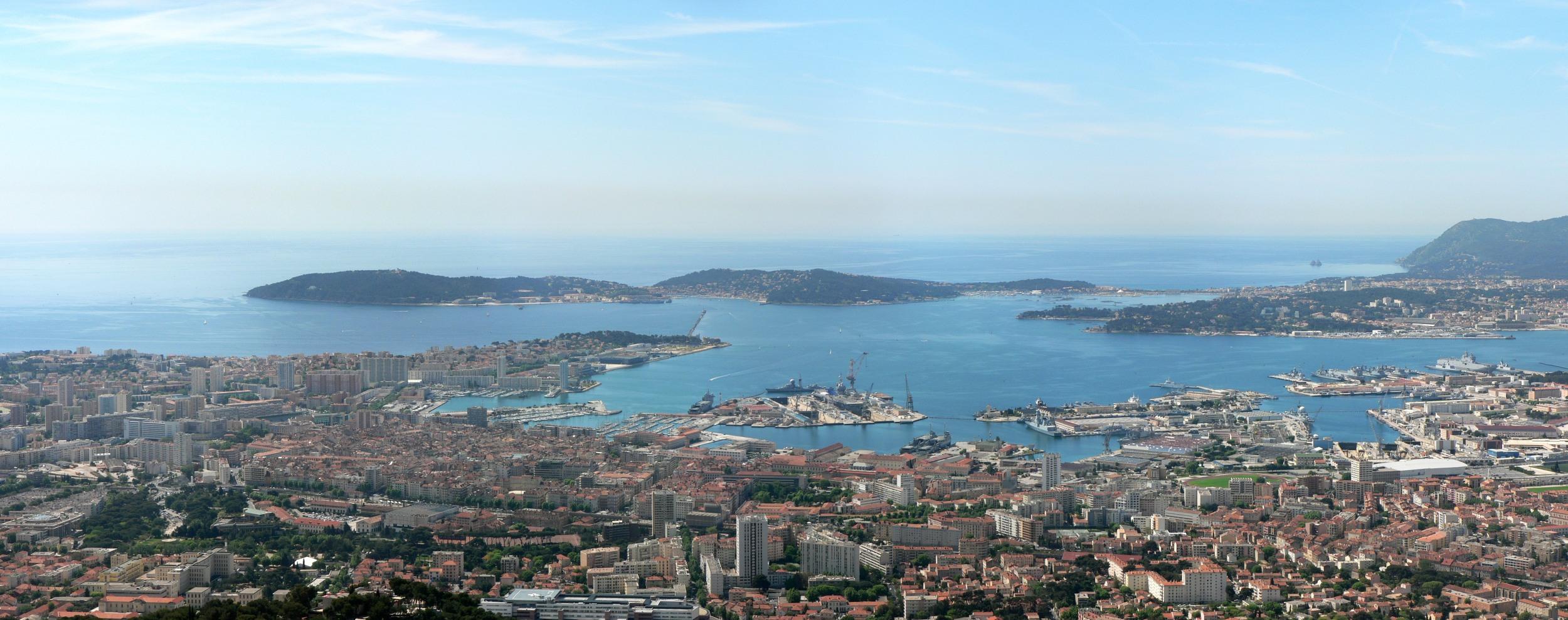 Ecole Saint Philomène à Toulon